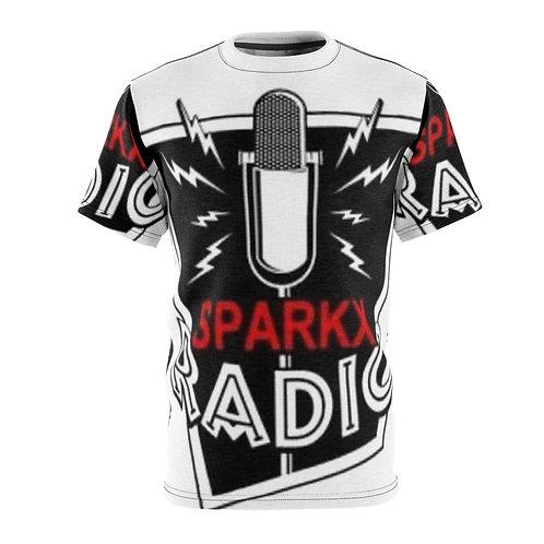 Sparkx Unisex T Back