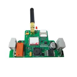 Ricevitore GSM con singola uscita