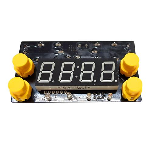 Timer elettronico programmabile