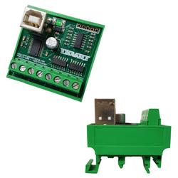USB - CNC