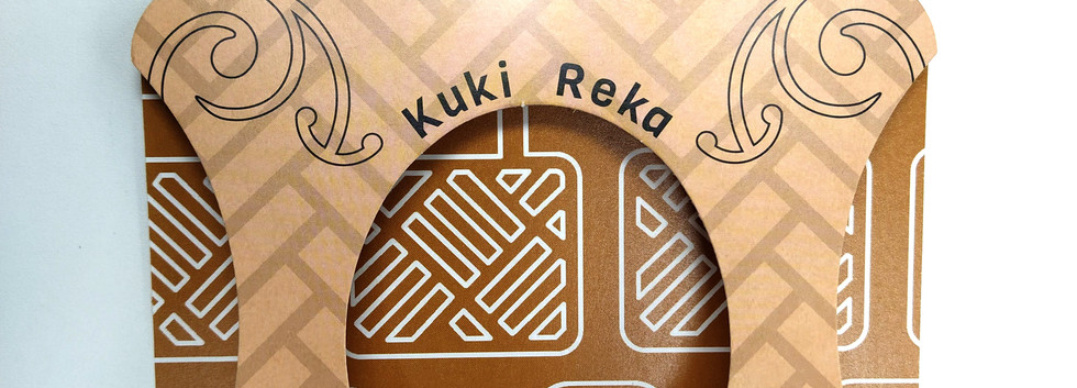 Kete Cookie Packaging