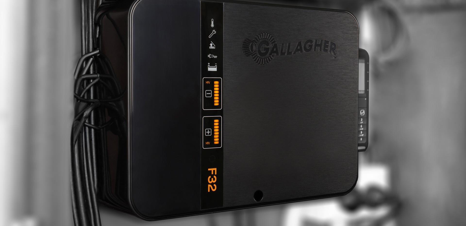 Gallagher Energizer