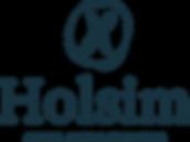 Holsim Logo - inc. Strapline, Clear BG.p