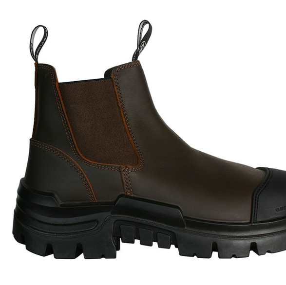 Earthwalk Boot