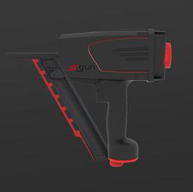 S-Gun Concepts