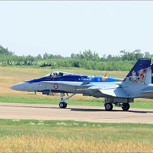 Peace Regional Airshow