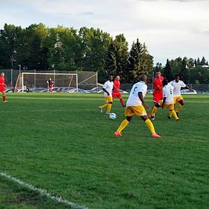 White Eagles Soccer Tournament