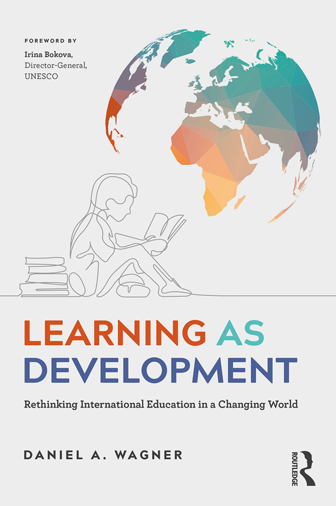 Book: Learning as Development: Rethinking International Education in a Changing World