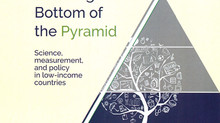 Book: Learning at the Bottom of the Pyramid