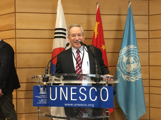 US leaving UNESCO is a truly bad idea