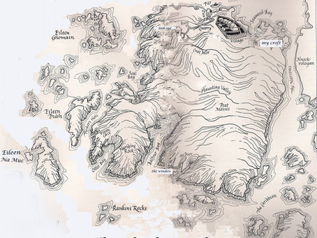Selkies of the Hebrides