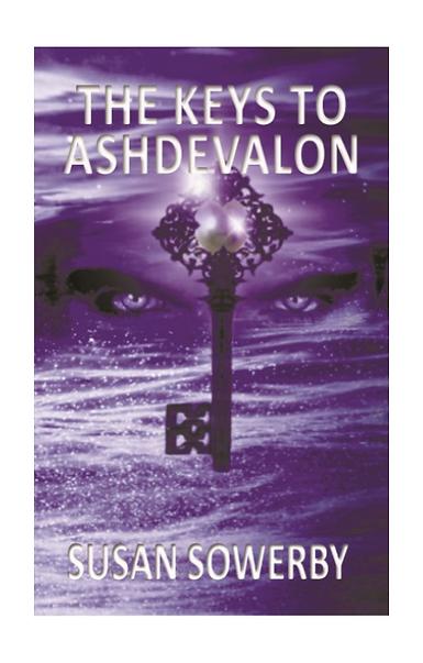 Susan Sow ~ Keys to Ashdevalon - book im