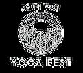South West Yoga fest logo