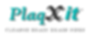 PlaqXit logo TM SMALL EXTRA.png
