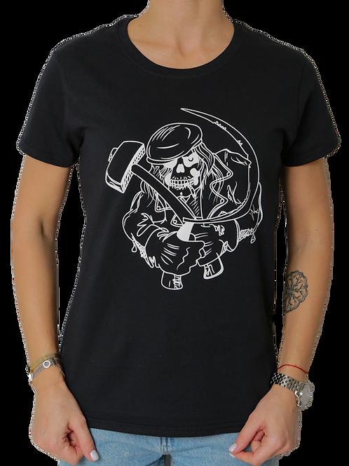 Bratva Support - T-shirt Face