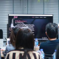 workshop digital marketing
