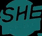SHEowns certification mark logo