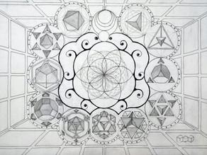 O significado da geometria sagrada