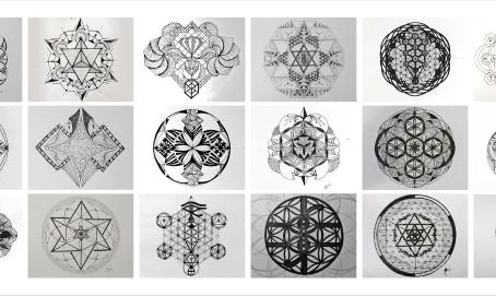 O que é Assinatura Geométrica da Alma?