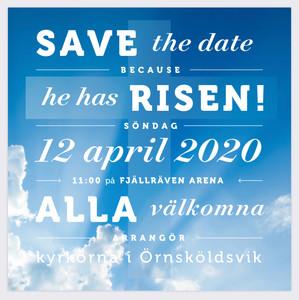 12 April 2020