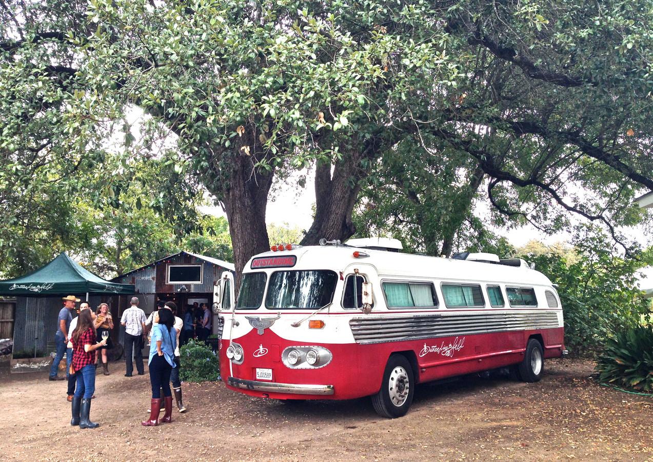 Outstanding Bus