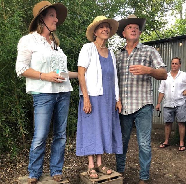 Boggy Creek Farm OitF