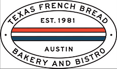 Texas French Bread Logo