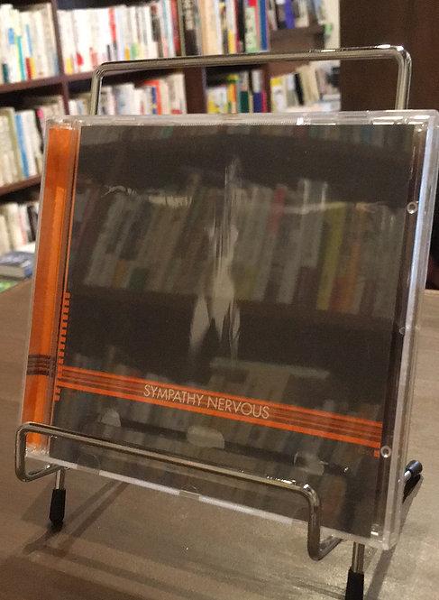 【中古CD】Sympathy Nervous『Sympathy Nervous』