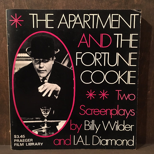 『The Apartment and the Fortune Cookie』(洋書)