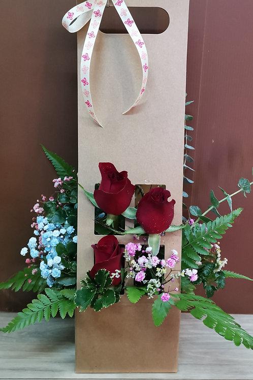Tower Flora