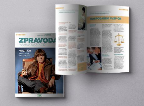 Magazín VOZP