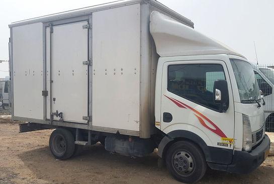 מודרניסטית אוטוקר מכירה מסחריות ומשאיות QJ-84