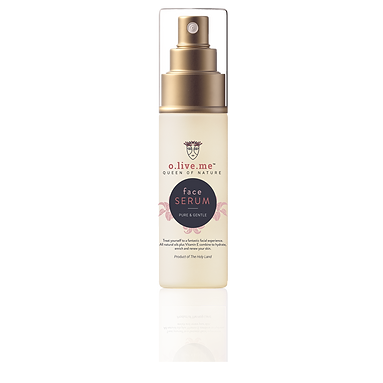 Face Serum - Vitamin E Enriched