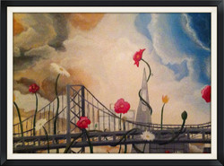 Flowers Rising