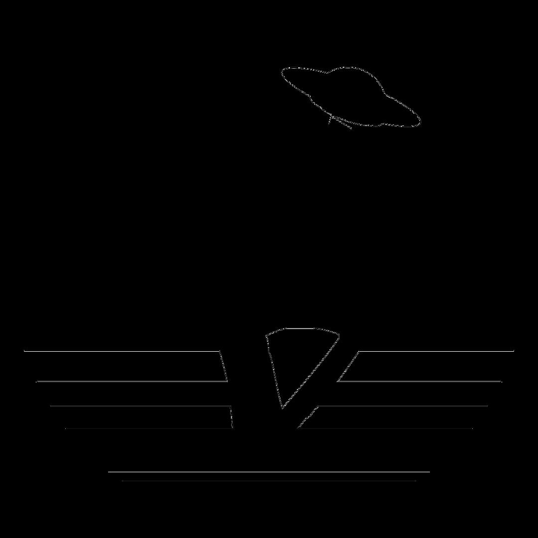 Bayliens - B Logo