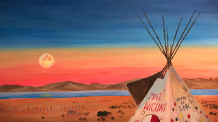 Standing Rock Forever