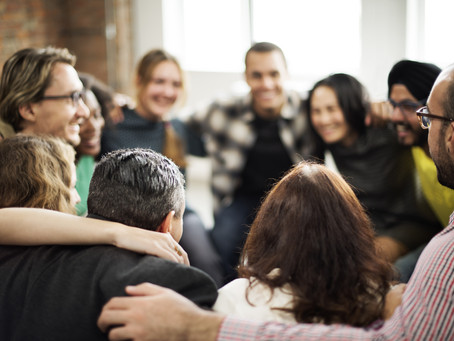 We all talk about Collaboration, maybe now is the time to get serious about it