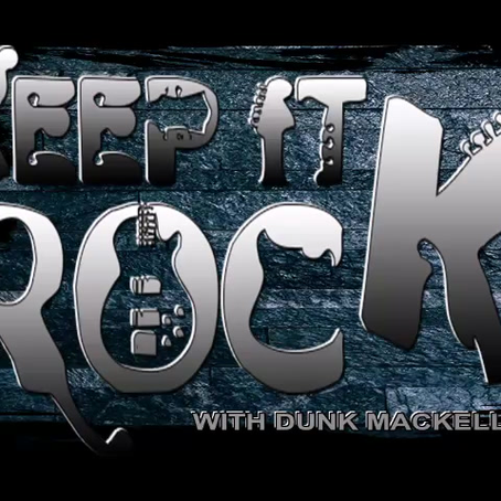 Slade Legend Jim Lea On The Inside Track & Dunk's Top 20 Albums Of 2019 On This Week's Keep It Rock