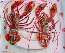 Lobster for Two