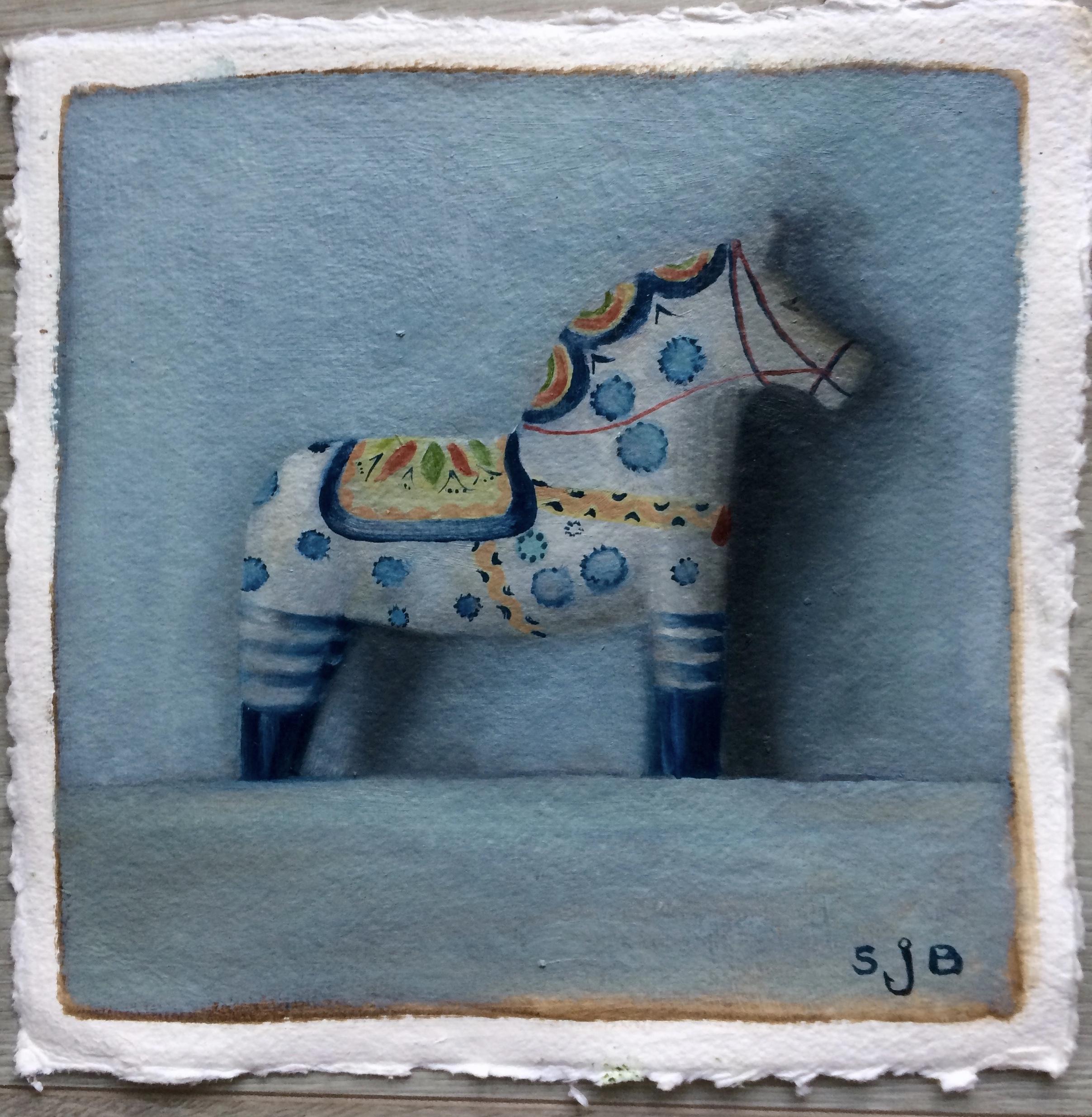 Dala Horse No 2