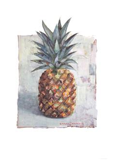 Pineapple No 1
