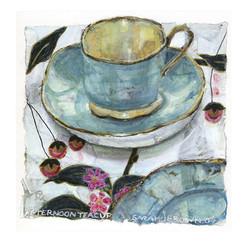 Afternoon Teacup