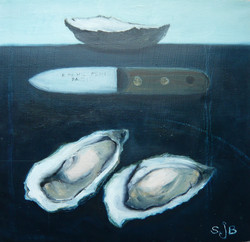 Oyster Feeling No1 2016