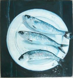 Silver Darlings No 3