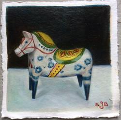 Dala Horse No1