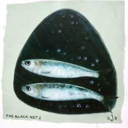 The Black Net No2