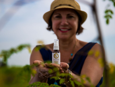 3 Reasons to try All Natural Moringa Oil
