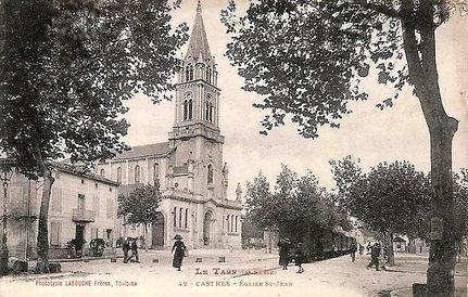 Castres_-_Eglise__Saint_Jean_Saint_n°42