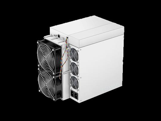Bitmain Antminer S19 Pro 110Th/s | Bitcoin Miner – SHA-256 algorithm