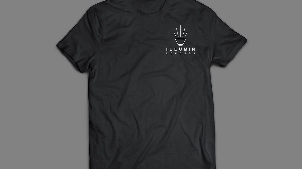 Illumin Records Shirt